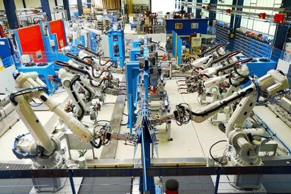 因跨境并购复杂,中企全资收购德机器人企业交割延期