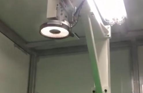 机器视觉识别木板