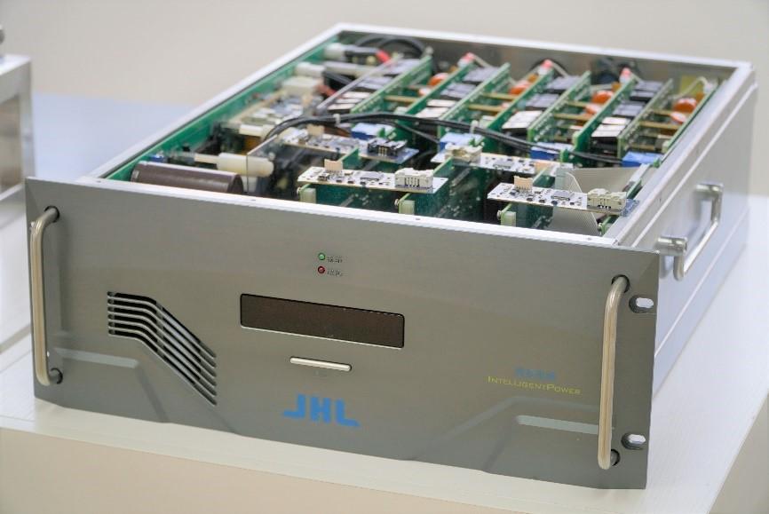 JHL-MW 6000 微波电源