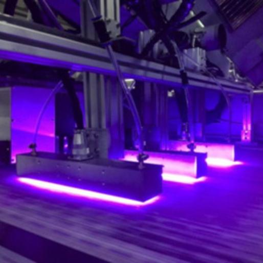 紫外封装与模组封装