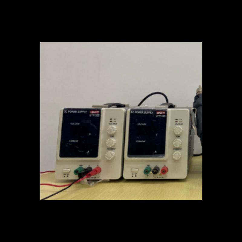 芯片安全性能试验及测试仪器共享