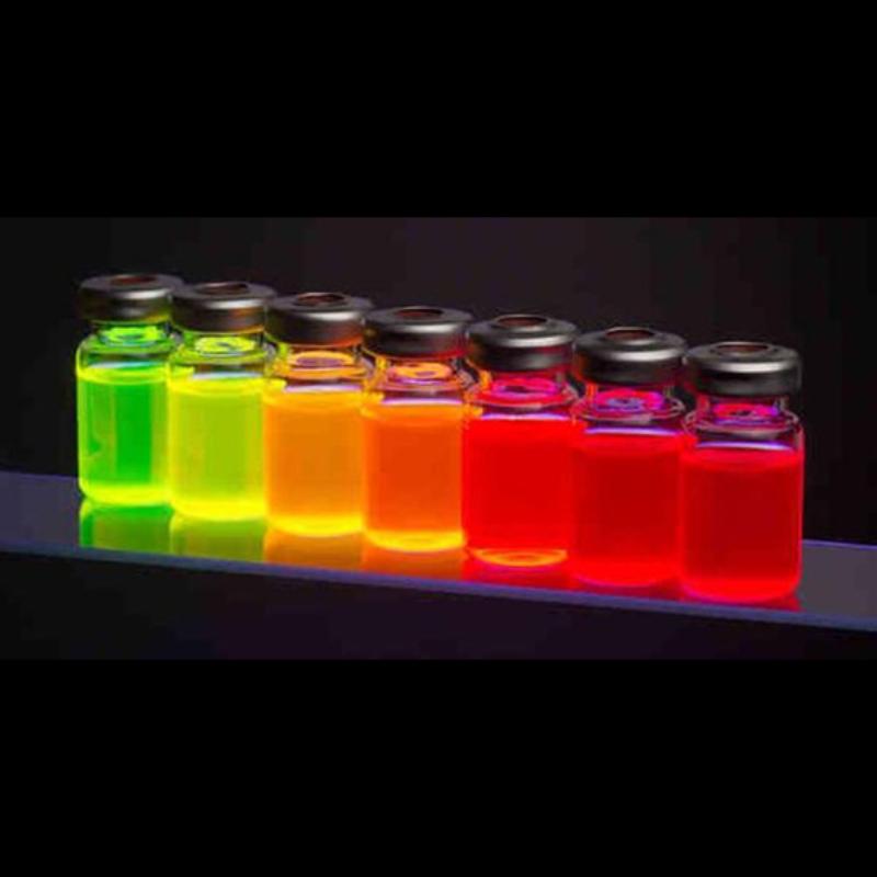 高性能有机电致发光材料