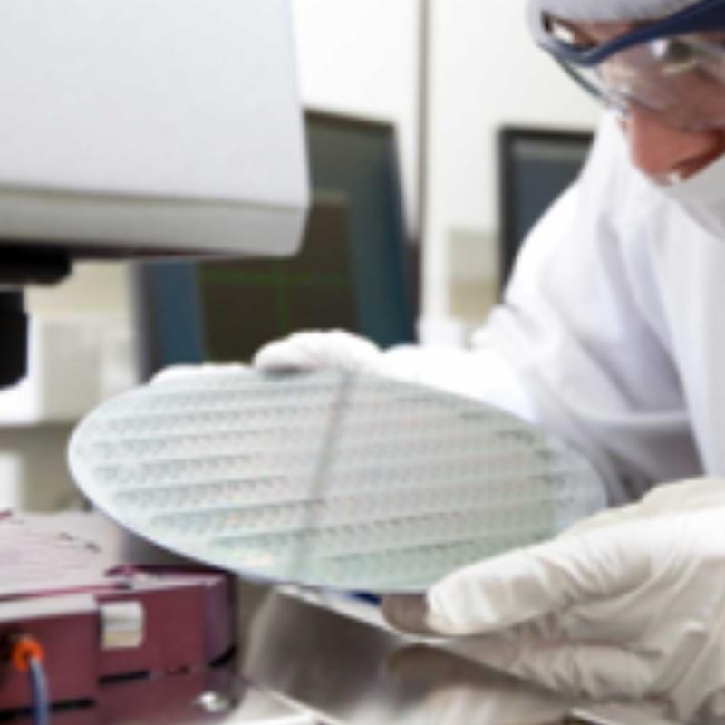 纳米加工平台半导体器件研发代工服务