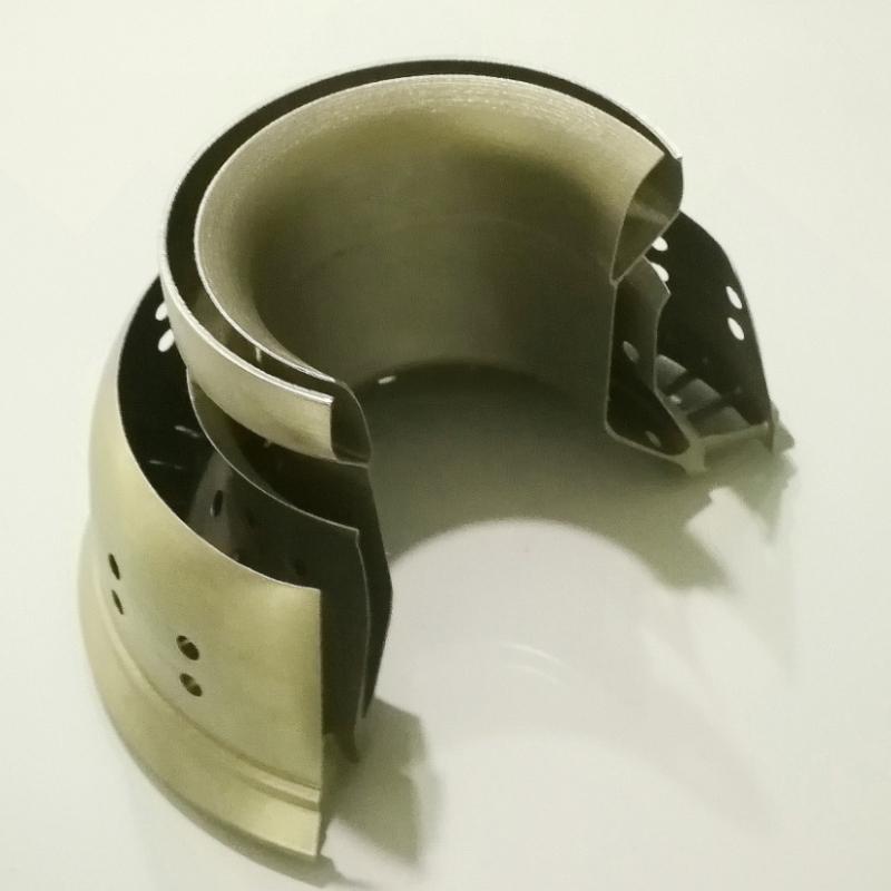 金属增材制造整体解决方案咨询服务