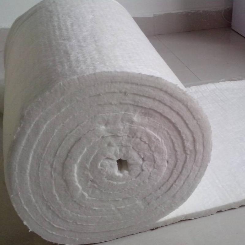 特种陶瓷纤维及制品