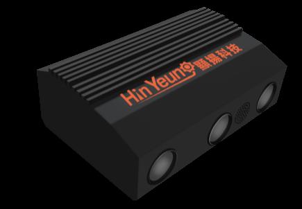 显扬产品:高速高清三维机器视觉设备